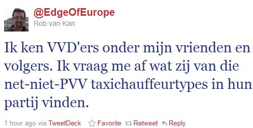 Duiding met @edgeofeurope